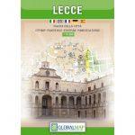 Lecce várostérkép