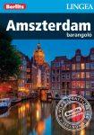 Amszterdam barangoló - útikönyv