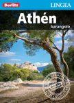 Athén barangoló - útikönyv