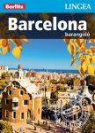 Barcelona barangoló - útikönyv