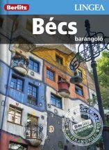Bécs barangoló - útikönyv
