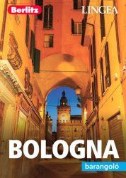 Bologna barangoló - útikönyv