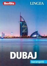 Dubaj barangoló - útikönyv