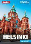 Helsinki  barangoló - útikönyv