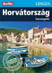 Horvátország barangoló - útikönyv