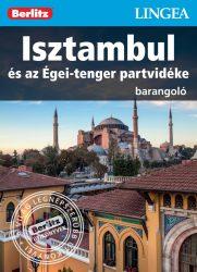 Isztambul és az Égei-tenger partvidéke barangoló - útikönyv