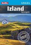 Izland barangoló - útikönyv