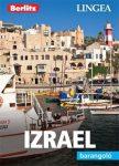 Izrael barangoló - útikönyv