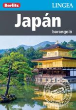 Japán barangoló - útikönyv