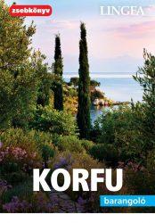 Korfu barangoló - útikönyv