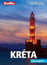 Kréta barangoló - útikönyv