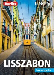 Lisszabon barangoló - útikönyv