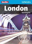 London barangoló - útikönyv