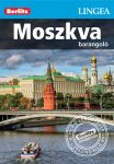 Moszkva barangoló - útikönyv