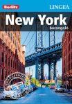 New York barangoló - útikönyv
