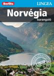 Norvégia barangoló - útikönyv