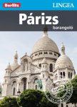Párizs barangoló - útikönyv