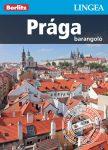 Prága barangoló - útikönyv