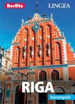 Riga barangoló - útikönyv