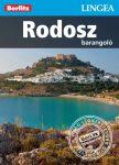 Rodosz barangoló - útikönyv