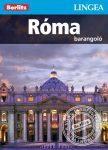 Róma barangoló - útikönyv