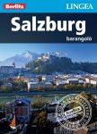 Salzburg barangoló - útikönyv