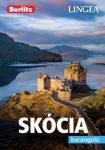 Skócia barangoló útikönyv