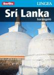 Srí Lanka barangoló - útikönyv