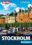 Stockholm barangoló - útikönyv
