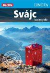 Svájc barangoló - útikönyv