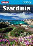 Szardínia barangoló - útikönyv