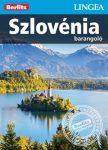 Szlovénia barangoló - útikönyv