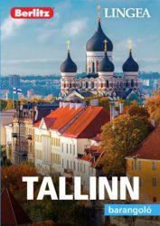 Tallinn barangoló útikönyv