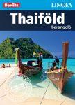 Thaiföld barangoló - útikönyv