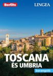 Toscana és Umbria barangoló útikönyv