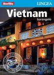 Vietnam barangoló - útikönyv