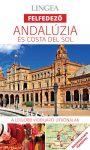 Andalúzia és Costa del Sol Felfedező útikönyv