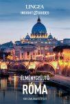 Róma - élménygyűjtő- útikönyv