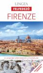 Firenze - Lingea-Felfedező-útikönyv