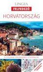 Horvátország - Lingea-Felfedező-útikönyv