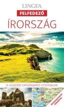 Írország - Lingea Felfedező útikönyv