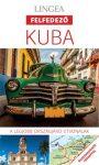 Kuba - Lingea-Felfedező-útikönyv