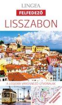 Lisszabon - Lingea Felfedező útikönyv