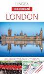 London - Lingea-Felfedező-útikönyv