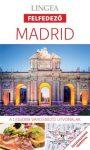Madrid - Lingea-Felfedező-útikönyv