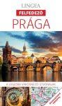 Prága - Lingea-Felfedező-útikönyv