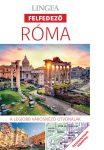 Róma - Lingea-Felfedező-útikönyv