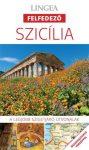 Szicília - Lingea-Felfedező-útikönyv