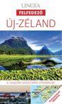 Új-Zéland - Lingea-Felfedező-útikönyv