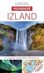 Izland - Lingea-Felfedező-útikönyv